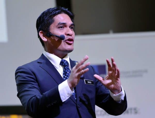 Menteri lancar tema Hari Guru melalui video pendek