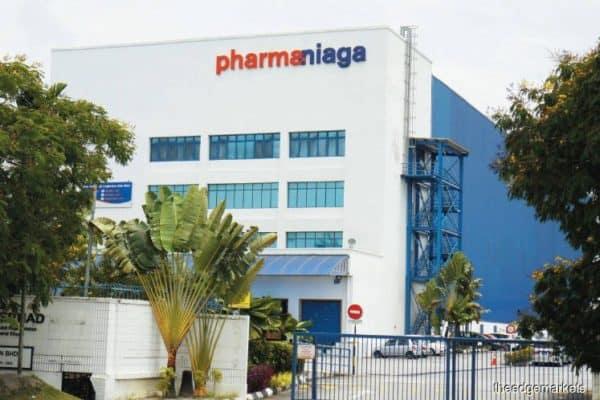 Pharmaniaga catat keuntungan bersih Rm22.40 juta pada suku pertama 2020