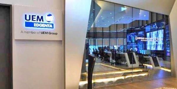 Untung bersih UEM Edgenta susut kepada RM11.16 juta pada suku pertama