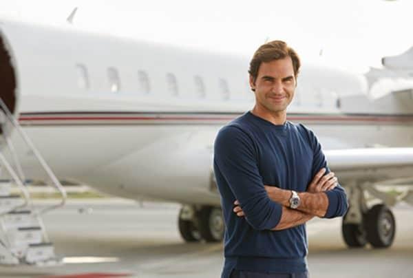 Roger Federer ungguli senarai atlet peroleh pendapatan tertinggi
