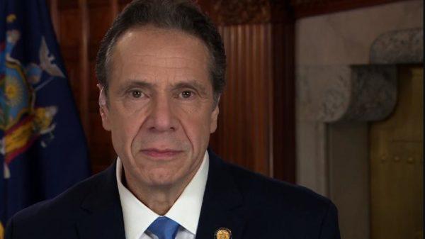 Gabenor New York gerak usaha ke arah reformasi polis AS