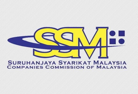 SSM galakkan pelanggan guna sistem dalam talian semasa tempoh PKPP