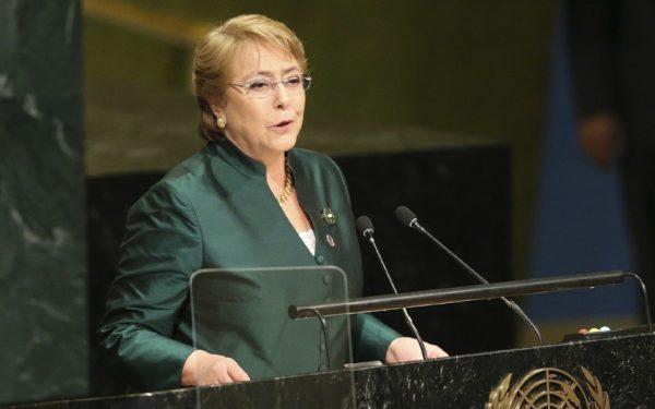 PBB tuduh negara Asia sekat kebebasan bersuara ketika pandemik