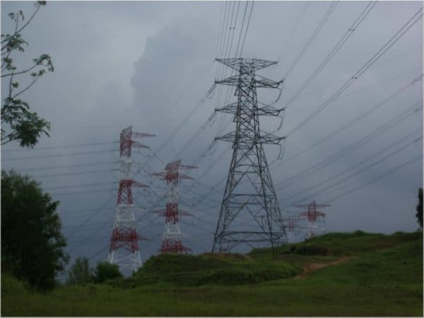 Kenaikan bil elektrik jadi kebimbangan global