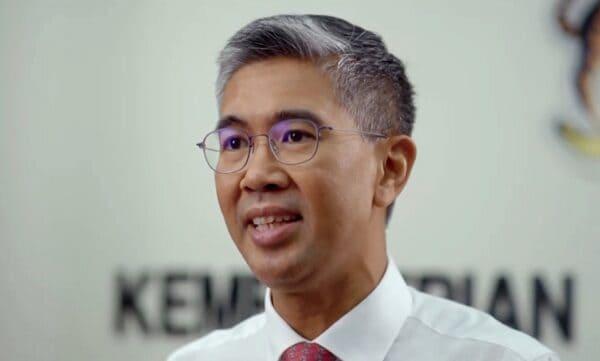 Dasar fiskal kerajaan susulan COVID-19 satu respons yang tepat – Tengku Zafrul