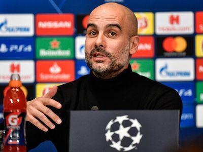 Kami berhak ke Liga Juara-Juara: Guardiola