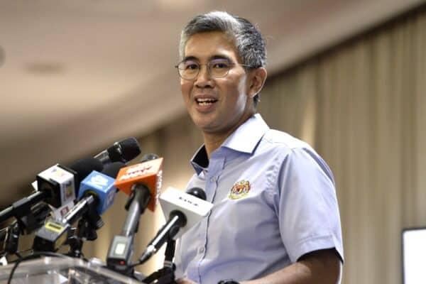 Zafrul: Undang-undang baharu COVID-19 Malaysia hampir sama seperti New Zealand, Singapura