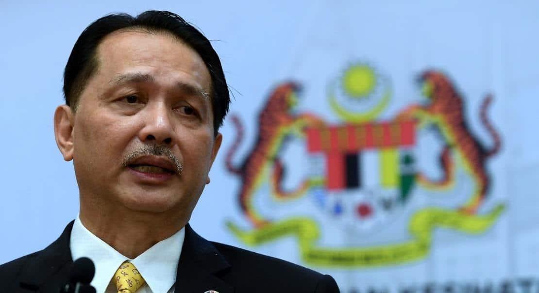 COVID-19: Malaysia catat kes baharu dua angka tiga hari berturut-turut