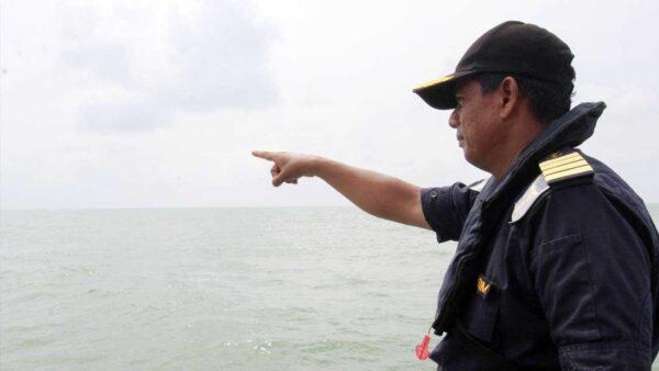 Kawasan pencarian mangsa hilang diperluas 450 batu nautika persegi – APMM