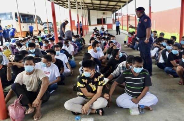 Tindakan Malaysia Terhadap PATI Berlandaskan Undang-Undang