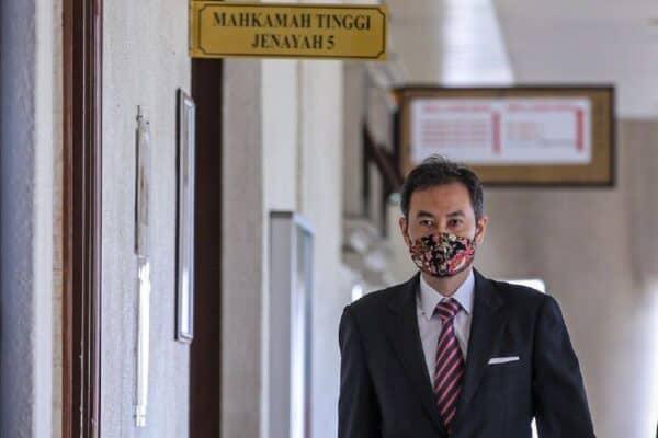 1MDB tidak jalankan semakan sebelum sertai usaha sama bernilai US$6 juta