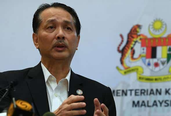 ASEAN perlu bekerjasama kawal COVID-19, minimumkan kesan sosio-ekonomi – Dr Noor Hisham