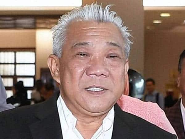Bung Moktar nafi kata Musa tiada dalam senarai calon UMNO