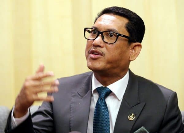 Rundingan pembahagian kerusi antara Bersatu, UMNO dan PAS berjalan baik – Ahmad Faizal