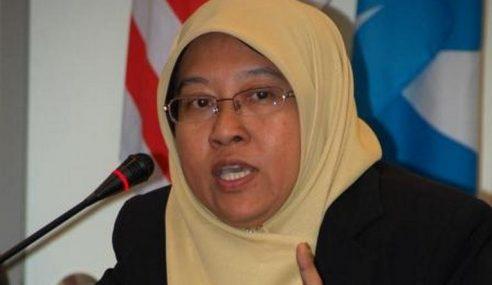 Tuntutan RM10 juta: Haniza bersedia dengan peguam
