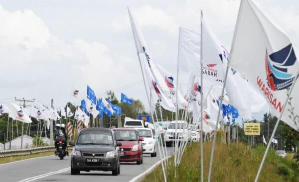 PRN Sabah: Empangan Papar Beri Kelebihan Kepada PN