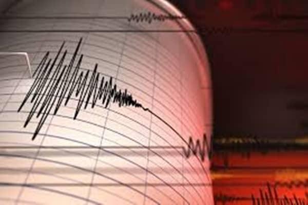 Gempa bermagnitud 6.3 landa kepulauan Prince Edward