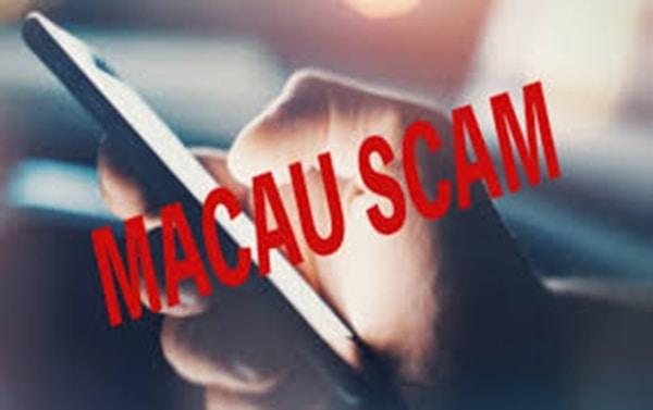 Pesara guru rugi RM100,000 ditipu Macau Scam