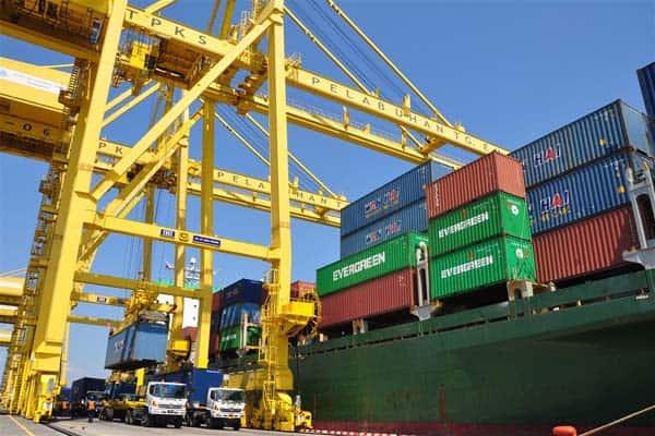 Konflik perdagangan AS-China tidak beri impak besar terhadap prestasi perdagangan Malaysia