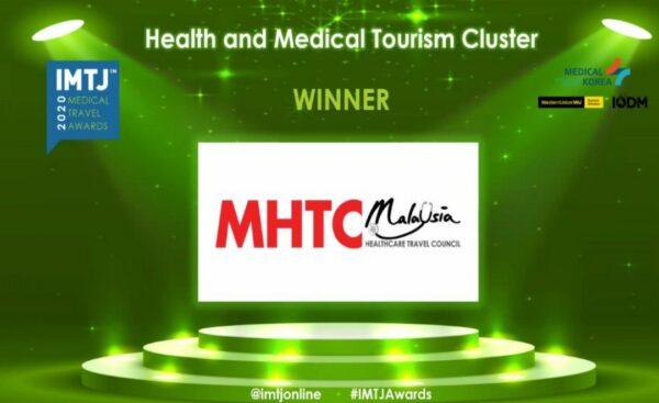 Malaysia dinobat Destinasi Kesihatan Terbaik Dunia