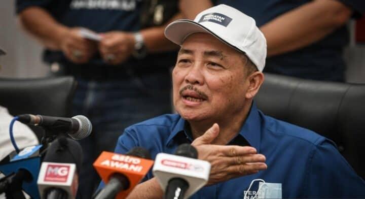 PRN Sabah: PN bertanding 29 kerusi, mungkin bertembung BN di tiga kerusi
