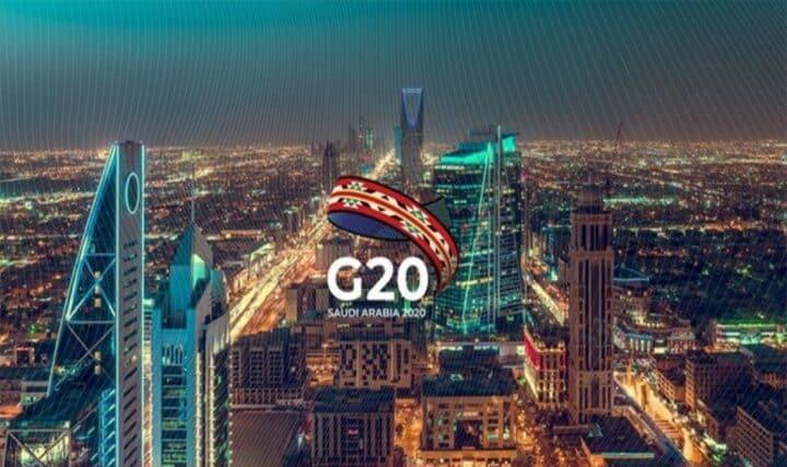 Sidang Kemuncak Pemimpin G20 diadakan 21-22 November