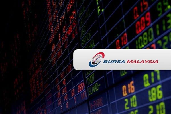 Bursa Malaysia dibuka tinggi awal dangngan sebelum susut kembali