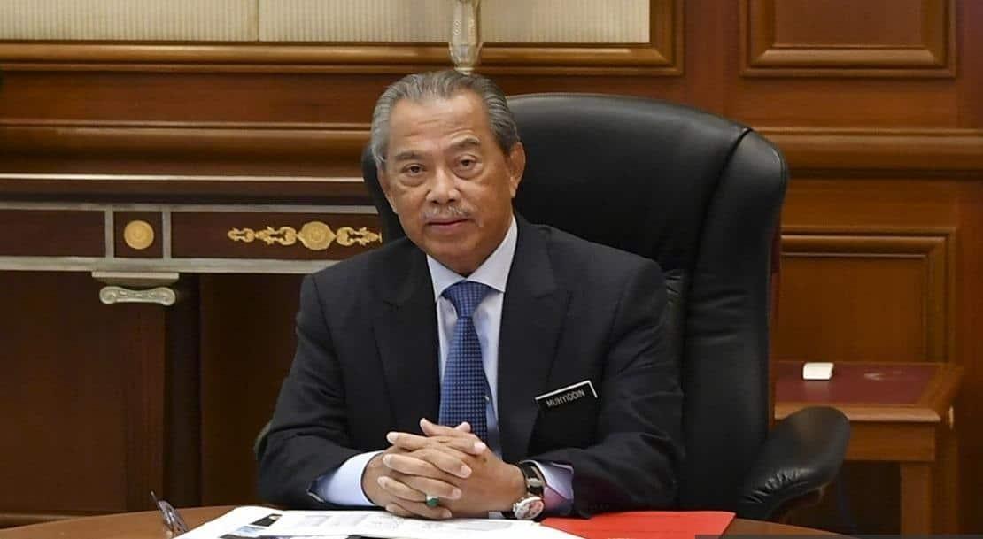 Majoriti rakyat Malaysia berpuas hati dengan prestasi PM Muhyiddin – Kajian