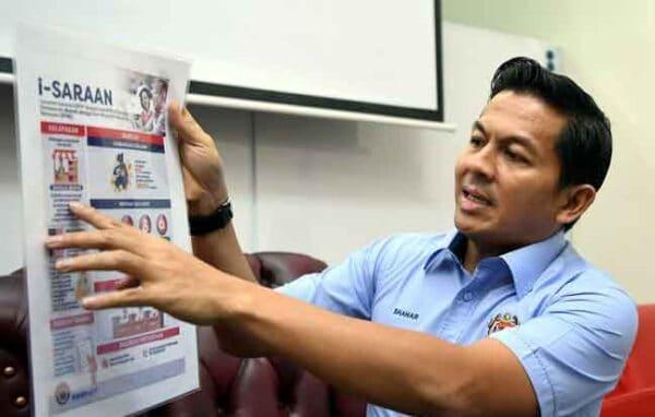 Masyarakat perlu segera rebut peluang sertai i-Saraan: Timbalan Menteri