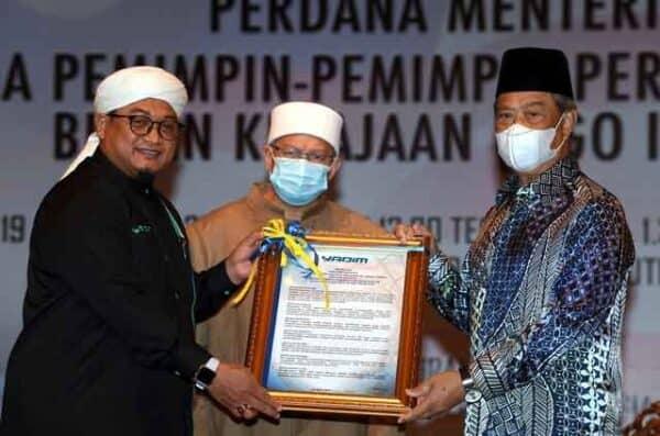 Kerajaan PN akan lebih sensitif terhadap suara NGO Islam: PM