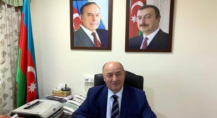 """""""Kami berjuang demi tanah di tanah air kami,"""" kata duta Azerbaijan"""