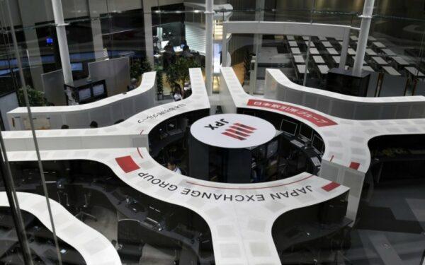 Perdagangan di Bursa Tokyo digantung kerana masalah sistem