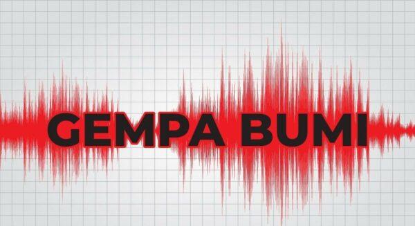Gempa bumi kuat landa Kepulauan Tonga