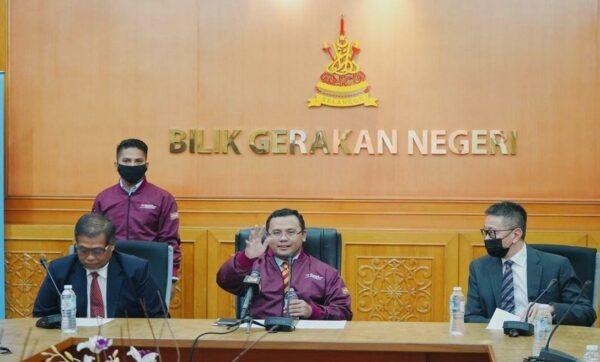 Selangor akan kemuka cadangan kepada MKN berhubung pelaksanaan PKPB