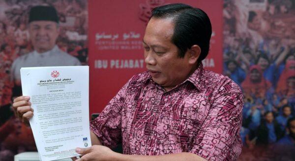 UMNO timbang tarik diri sokong PN, beri syarat baharu kerjasama politik