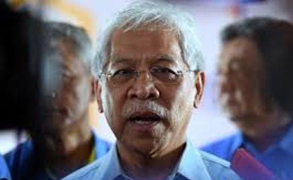 Idris Jusoh buat laporan polis nafi sokong Anwar