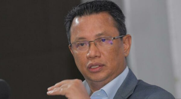 OCM will continue pursuit on pension for Olympians – Norza Zakaria