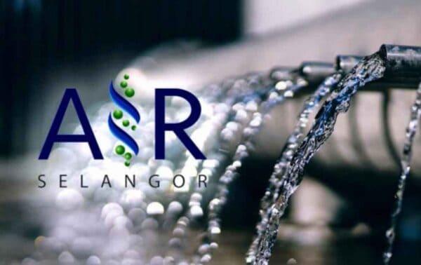 69 peratus kawasan terjejas terima bekalan air sepenuhnya – Air Selangor