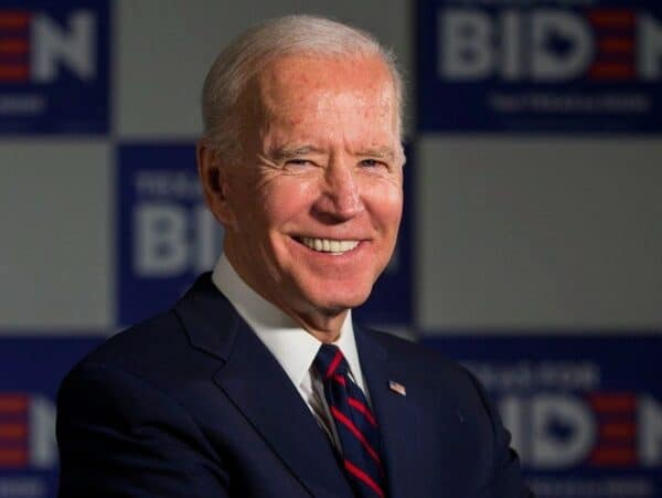 Biden announces his pick for White House Chief of Staff