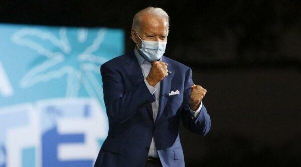 Biden sah menang di Georgia selepas kiraan semula undi