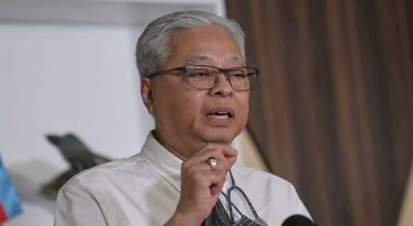 Penduduk Medan 88 sila serah diri atau ditahan polis – Ismail Sabri