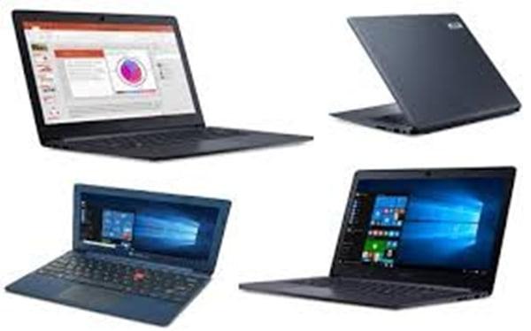 Belanjawan 2021: Kerajaan disaran perluas pemberian komputer riba kepada pelajar golongan B40