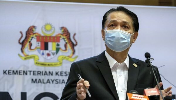 MoH to receive Covid-19 vaccine Phase 3 clinical study next week