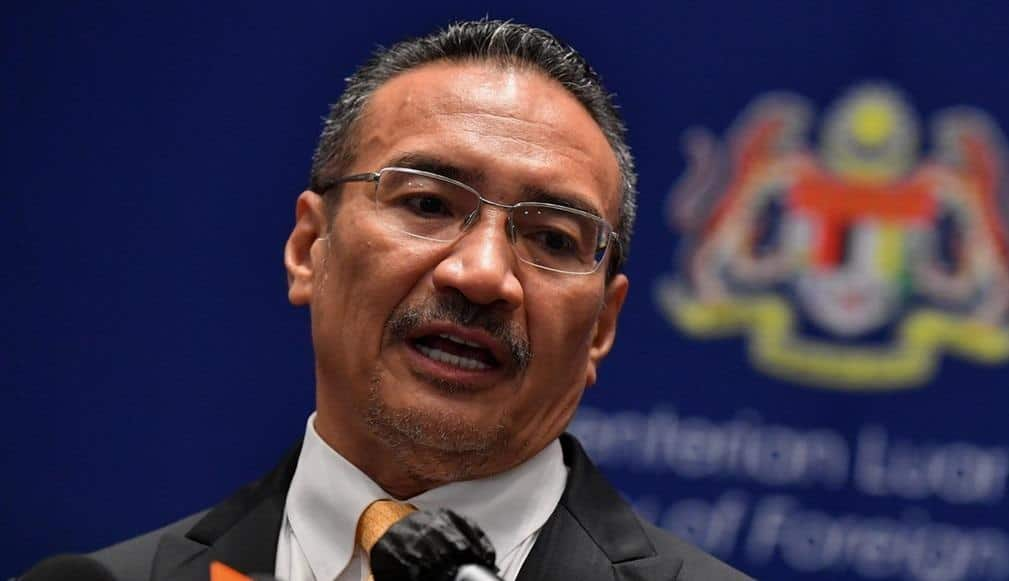 Vaksin COVID-19: Malaysia gesa dunia halang penyebaran maklumat salah