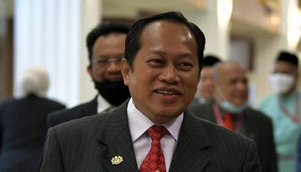 PN presidential council welcomed, allows Umno to be privy to info – Ahmad Maslan