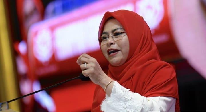 Wanita UMNO konsisten sokong pendirian parti, fokus bantu rakyat
