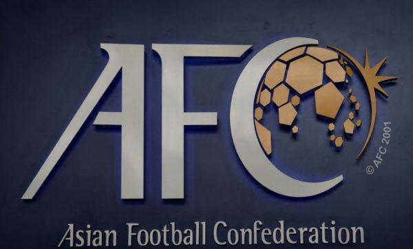 AFC cancels U-16, U-19 Championships in 2021 over health risks