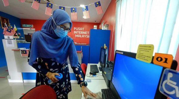 Tempoh operasi 54 Pusat Internet Komuniti di PPR dilanjutkan: MCMC