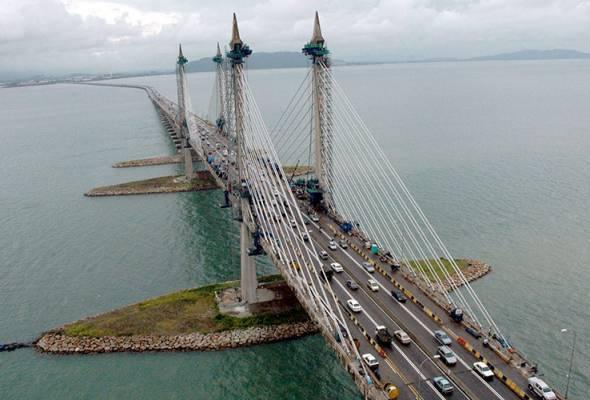 Pulau Pinang tumpu pelancongan domestik pada separuh pertama 2021