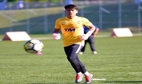Banjir di kampung halaman jejas fokus Azri hadapi Liga Super